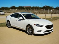 First Drive: 2014 Mazda6 reviews mazda first drives