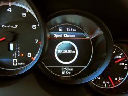 2014 Porsche Cayenne Turbo