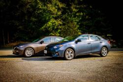 First Half Report: The Best of Autos.ca from 2014... so far top picks opinion auto articles