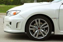 Test Drive: 2014 Subaru WRX STI Tsurugi Edition car test drives subaru