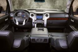 Preview: 2014 Toyota Tundra car previews