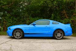 Used Vehicle Review: Ford Mustang, 2010 2014 used car reviews ford