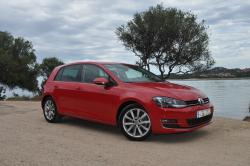 First Drive: 2014 Volkswagen Golf first drives