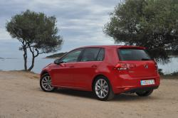 First Drive: 2014 Volkswagen Golf volkswagen first drives