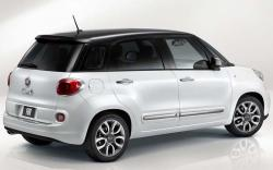 Preview: 2014 Fiat 500L 2012 la autoshow