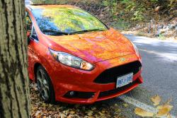 2014 Ford Fiesta ST
