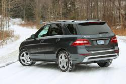 Comparison Test: 2014 Jeep Grand Cherokee EcoDiesel vs 2014 Mercedes Benz ML 350 Bluetec mercedes benz luxury cars jeep car comparisons