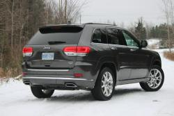 Comparison Test: 2014 Jeep Grand Cherokee EcoDiesel vs 2014 Mercedes Benz ML 350 Bluetec mercedes benz luxury cars jeep diesel car comparisons