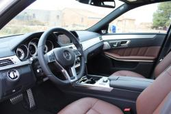 First Drive: 2014 Mercedes Benz E Class mercedes benz luxury cars first drives