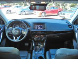 First Drive: 2014 Mazda CX 5 mazda first drives