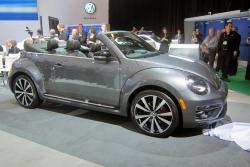 205 Volkswagen Beetle