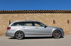 First Drive: 2014 Mercedes Benz E 63 AMG first drives