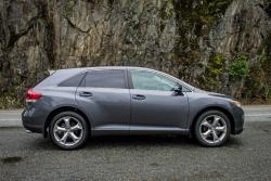 Test Drive: 2014 Toyota Venza V6 FWD XLE toyota car test drives