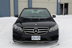 2014 Mercedes-Benz E 250 4Matic BlueTEC Diesel