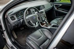 2014 Volvo S60 T6 Polestar
