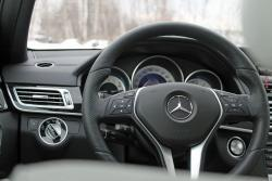 2014 Mercedes-Benz E 550 4Matic