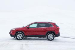 2014 Jeep Cherokee North 4x4 V6