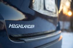 2014 Toyota Highlander AWD XLE