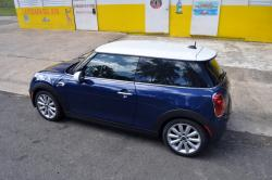 First Drive: 2014 Mini Cooper and Cooper S mini first drives