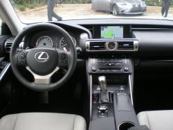 First Drive: 2014 Lexus IS luxury cars lexus first drives