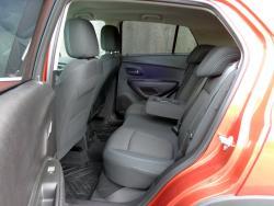 2014 Chevrolet Trax AWD LT