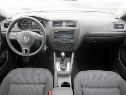 2014 Volkswagen Jetta TDI Trendline