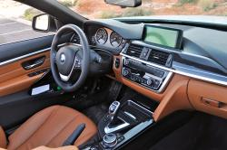 Quick Spin: 2014 BMW 435i Cabriolet luxury cars first drives bmw