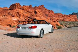 Quick Spin: 2014 BMW 435i Cabriolet luxury cars bmw first drives