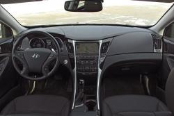 Pop Quiz: 2014 Hyundai Sonata vs 2014 Kia Optima SX kia hyundai car comparisons