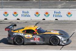 #93 (GTLM), SRT Viper GTS-R, SRT Motorsports