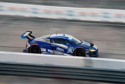 #46 (GTD), Audi R8 LMS, Fall-Line Motorsports