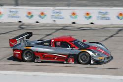 #9 (P), Corvette DP, Action Express Racing