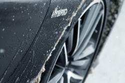 2014 Infiniti Q50 Hybrid AWD Premium