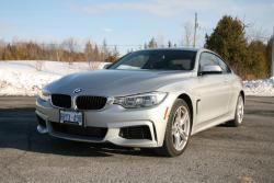 2014 BMW 435i xDrive