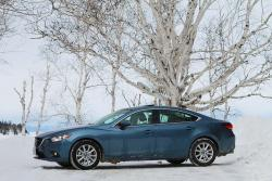 Test Drive: 2014 Mazda6 GS videos reviews mazda car test drives