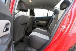 2014 Chevrolet Cruze 2LS