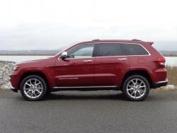 2014 Jeep Grand Cherokee Summit 4X4 EcoDiesel