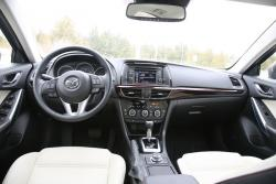 Day by Day Review: 2014 Mazda6 GT car test drives mazda daily car reviews