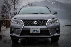 Comparison Test: 2014 Lexus RX350 vs 2014 Acura MDX luxury cars lexus car comparisons acura