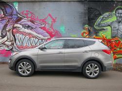 Test Drive 2014 Hyundai Santa Fe Sport 2 0t Autos Ca