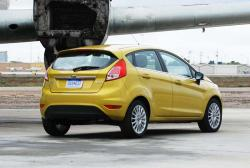 First Drive:  2014 Ford Fiesta 1.0 litre EcoBoost ford first drives