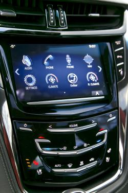 What Is The Difference Between A Cadillac Cts And Xts >> Cadillac Difference Between Xts Luxury And Xts Premium   Autos Post