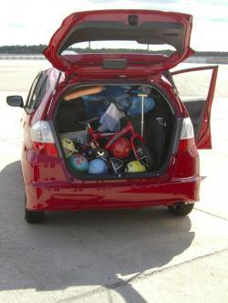 New Parent Car Shopping Tips