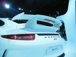Preview: 2014 Porsche 911 GT3 2013 ny 2013 autoshows car previews luxury cars porsche auto shows