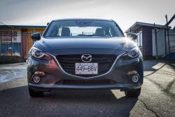 2014 Mazda3 GT Sedan