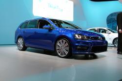2015 Volkswagen Golf Wagon
