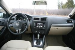 2014 Volkswagen Jetta 1.8TSI