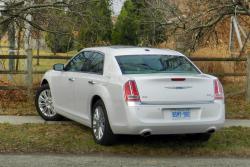 2014 Chrysler 300C Luxury Series AWD