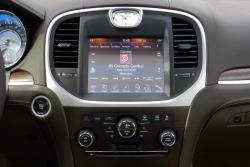 2014 Chrysler 300C Luxury Series AWD Uconnect 8.4