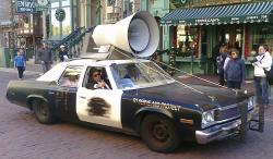 Blues Brothers - Dodge 440 Monaco